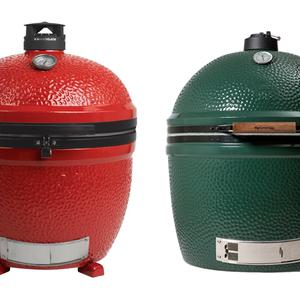 0-Primerjava cen Kamado Joe BigJoe in Big Green Egg Extra Large