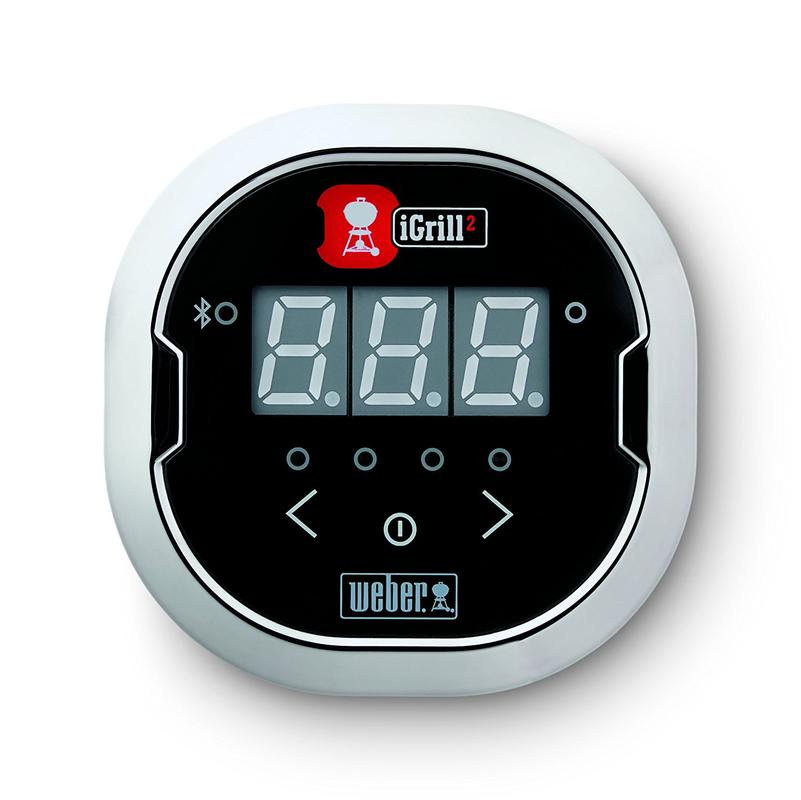 Bluetooth termometer Weber iGrill 2