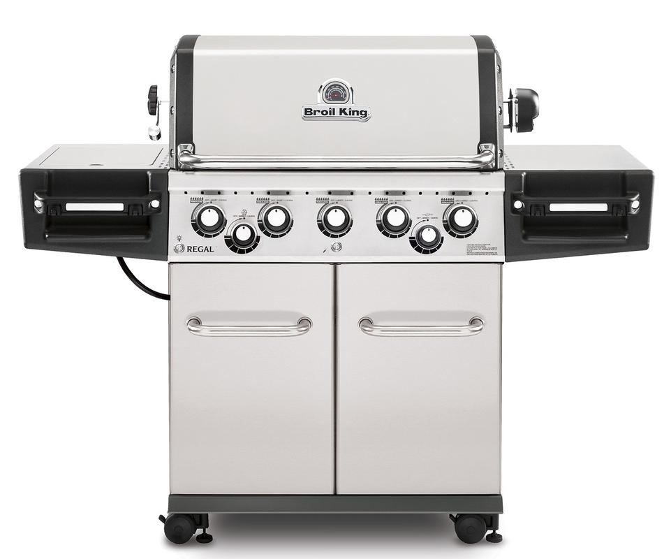 Plinski žar Broil King Regal S590