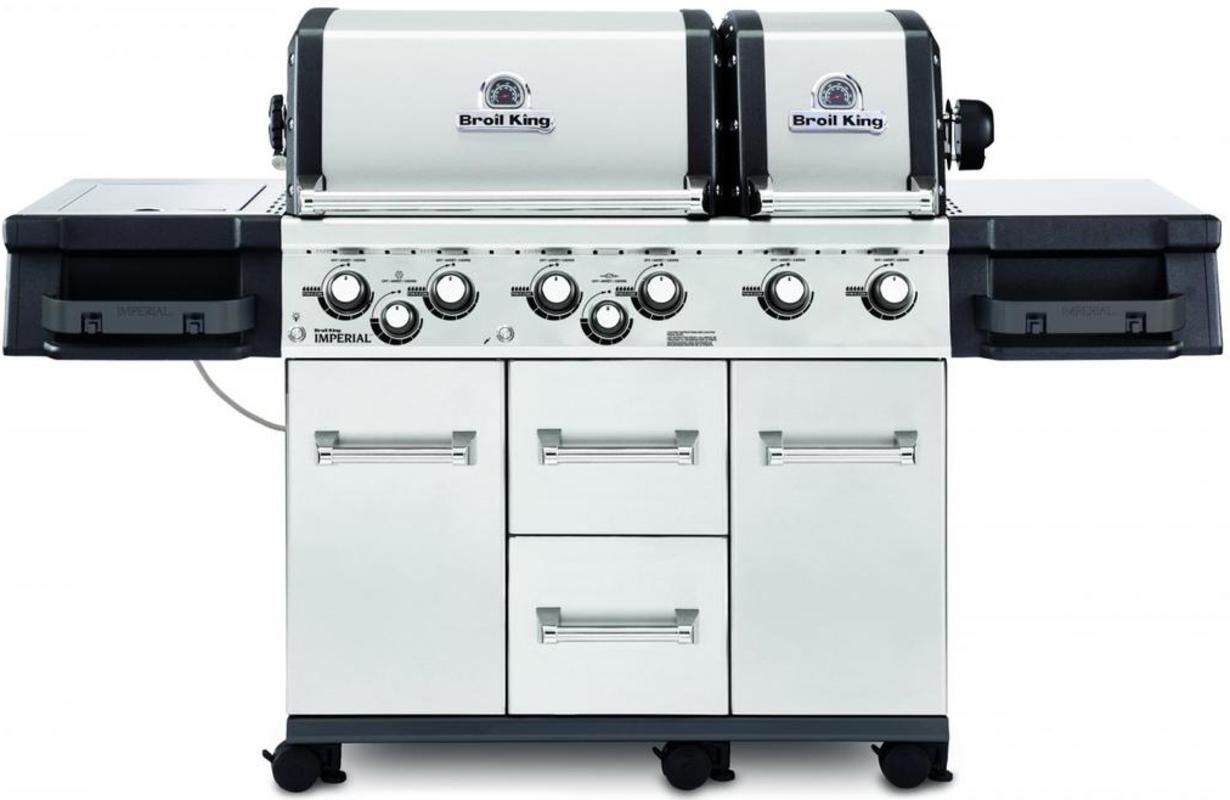 Plinski žar Broil King Imperial XL S690