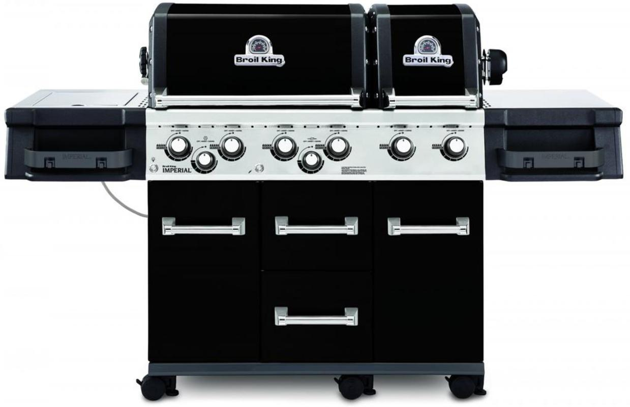 Plinski žar Broil King Imperial XL 690