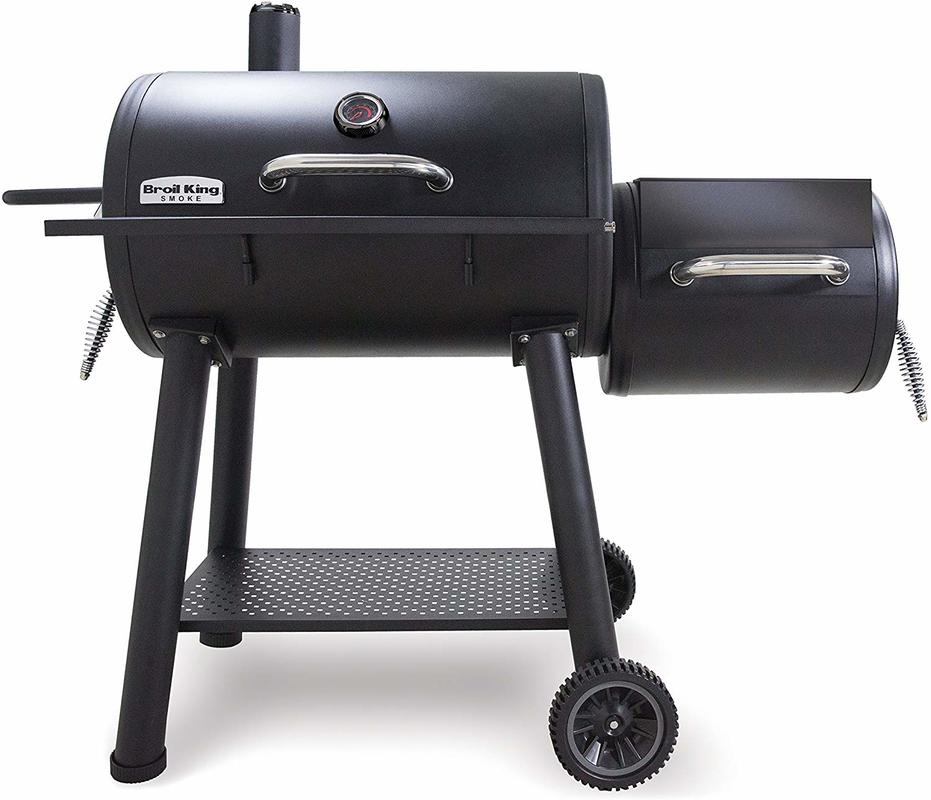 Smoker Broil King Smoke Offset XL