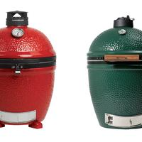 Primerjava cen med Kamado Joe Classic in Big Green Egg Large