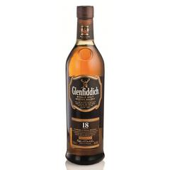 Viski Glenfiddich 18 let