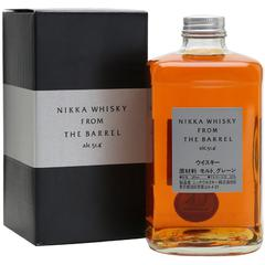 Viski Nikka Whiskey From the Barrel, 0,5L