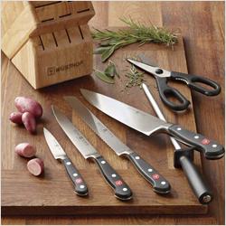 Seti nožev